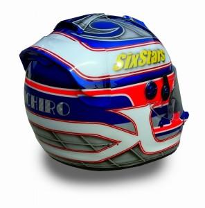 カートヘルメット 4輪ヘルメット
